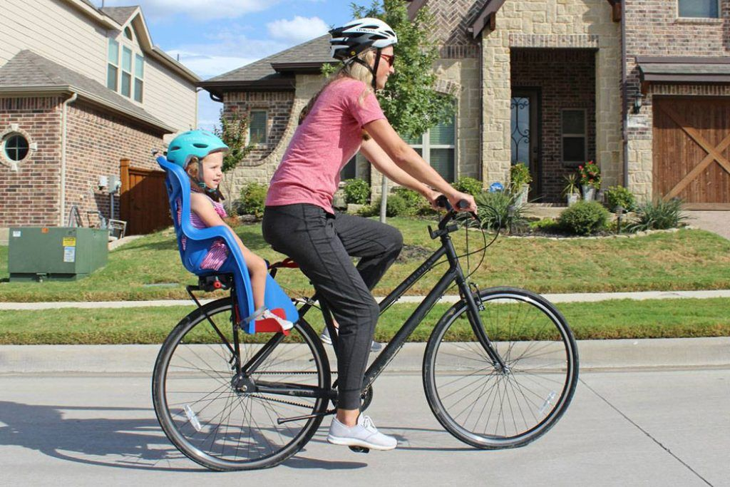 The Best Child Bike Seat Under 100, Child Car Seat For Bikes