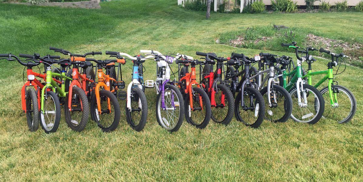 10 Best Kids 16 Inch Bikes 2020 Two Wheeling Tots