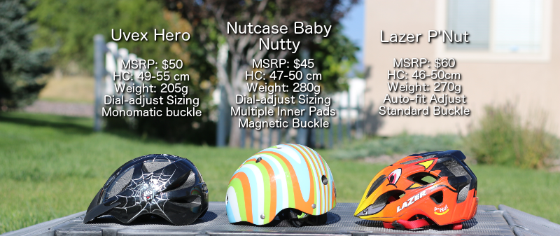 Baby Nutty Comparison