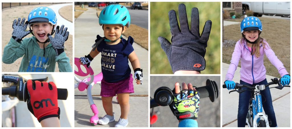 Winter Gloves Toddler,Baby Warm Gloves Snow Gloves Full Finger Mittens with Straps