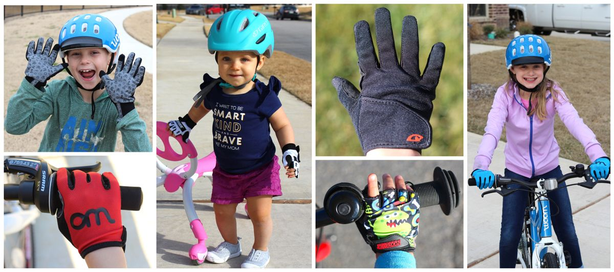 JR S ~ 6,5-7cm 2.5-2.7inch, Spider meteor Kid Cycling Gloves With Short Half Fingers Fastened Children Kid Child Bike Safety Accessories Hand Protect