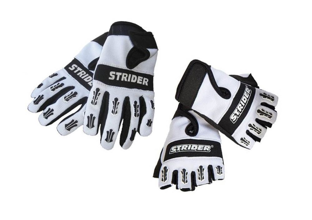 strider kids' cycling gloves