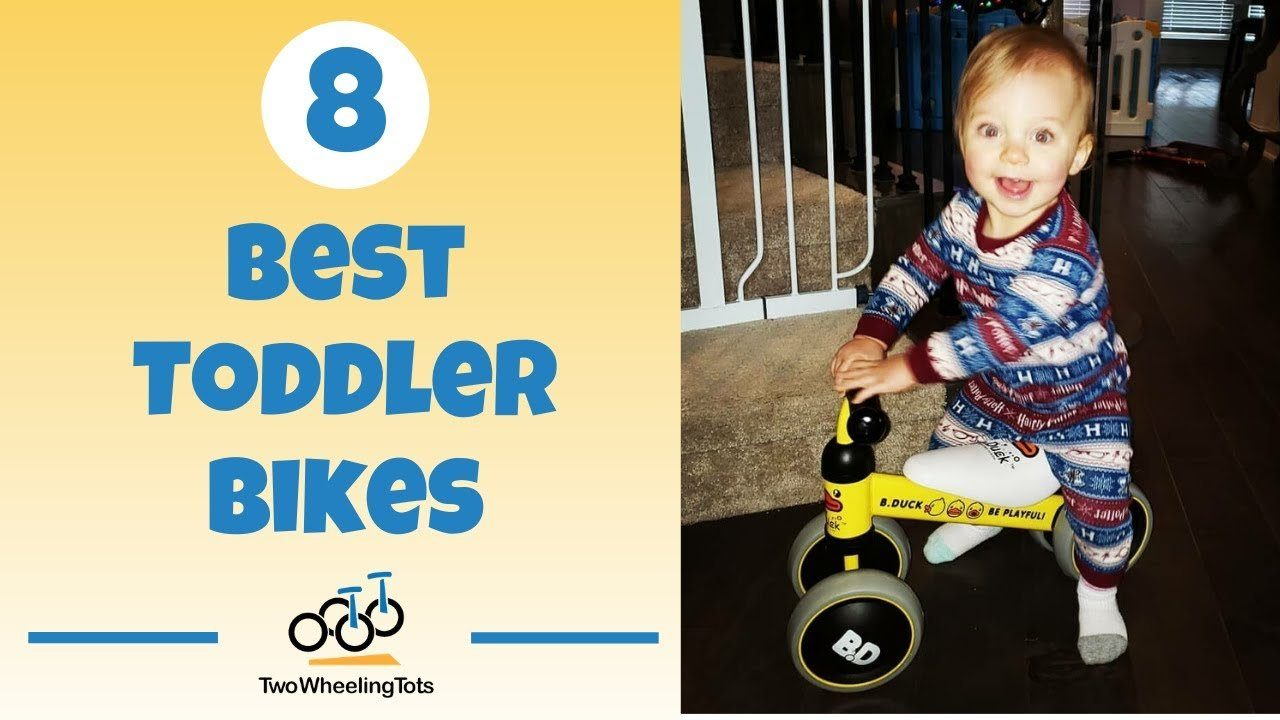 10 Best Toddler Bikes For 2021 Two Wheeling Tots